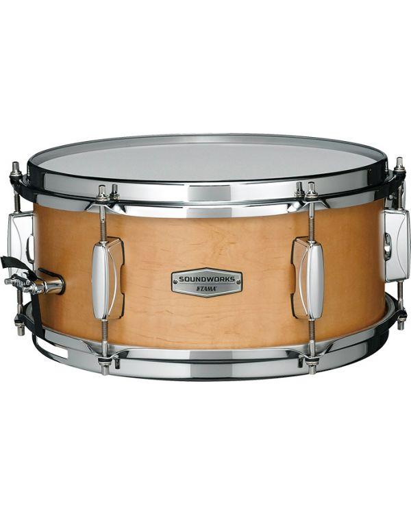 "Tama Soundworks Maple 12"" x 5.5"" Snare Drum"