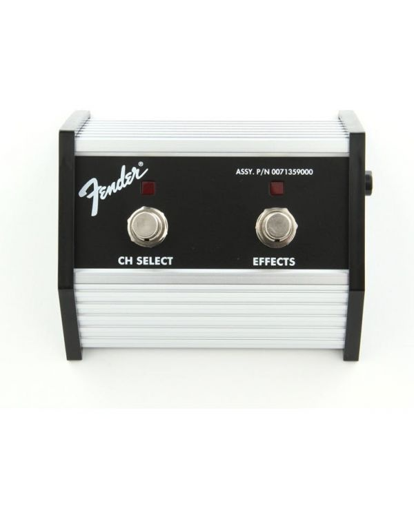 Fender Super Champ XD 2-Button Footswitch
