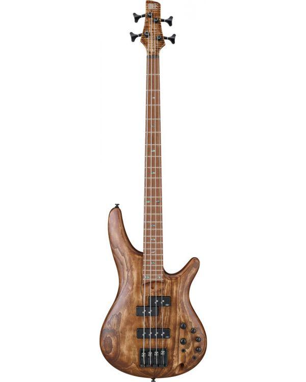 Ibanez SR650E Electric Bass Antique Brown Sunburst