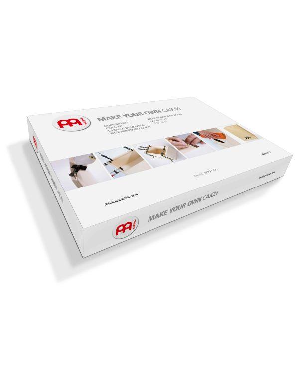 Meinl Make Your Own Cajon Box Set Baltic Birch