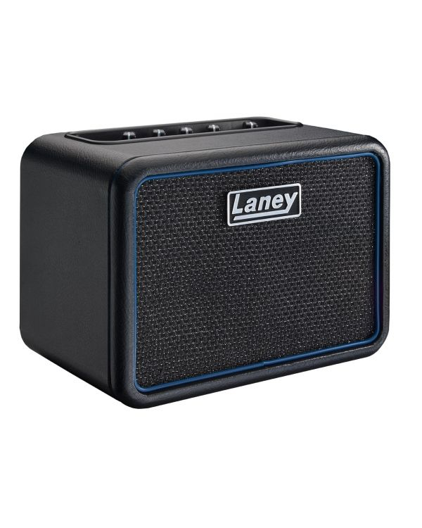Laney Mini-Bass-NX Portable Mini Bass Amplifier