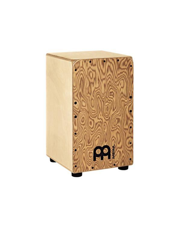 Meinl Woodcraft Professional Makah-Burl Cajon