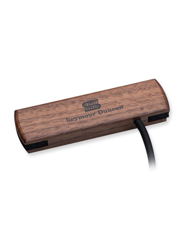 Seymour Duncan Woody SC SA-3SC Acoustic Guitar Pickup Walnut
