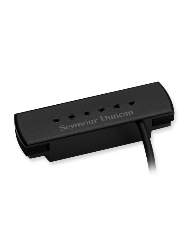 Seymour Duncan Woody XL SA-3XL Acoustic Guitar Pickup Black
