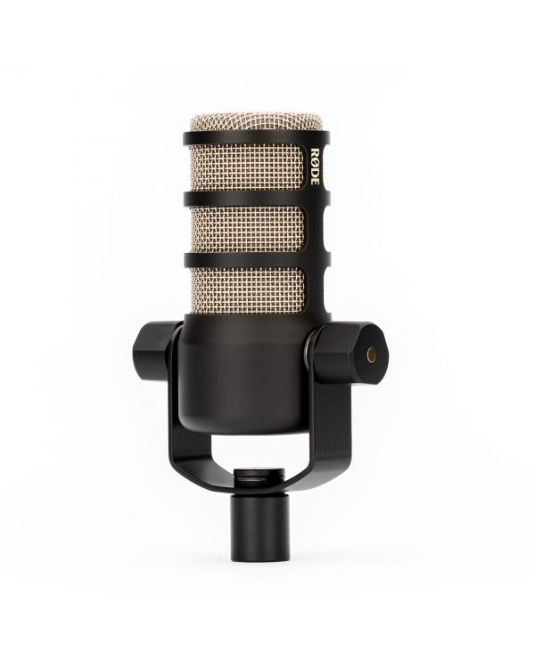 Rode PodMic Dynamic Podcast Microphone