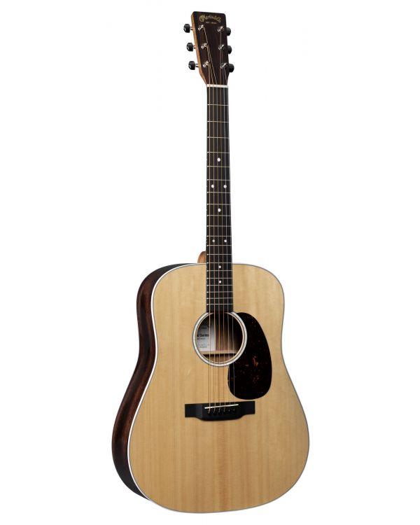 Martin D13E Electro Acoustic Guitar, Natural