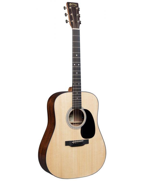 Martin D12E Electro Acoustic Guitar, Natural