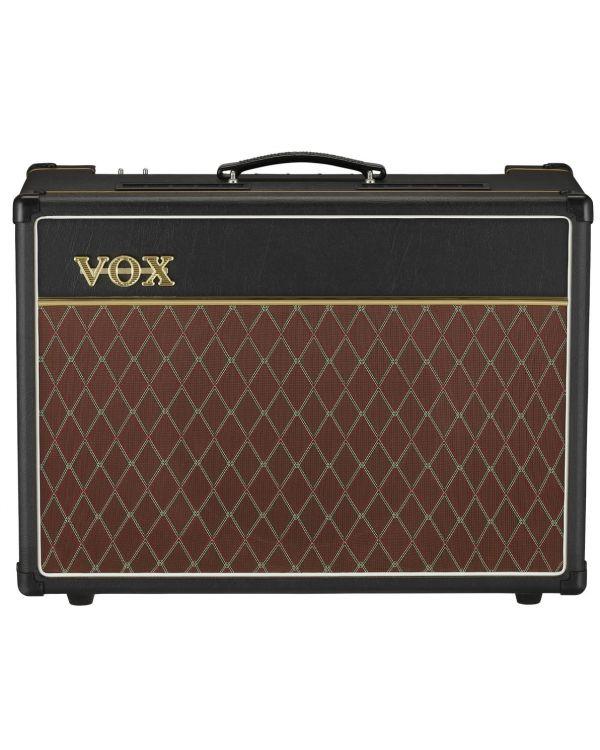 VOX AC15C1-G12C Guitar Amplifier