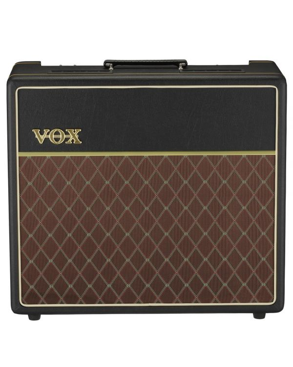 VOX AC15HW1-G12C Handwired Valve Guitar Amplifier