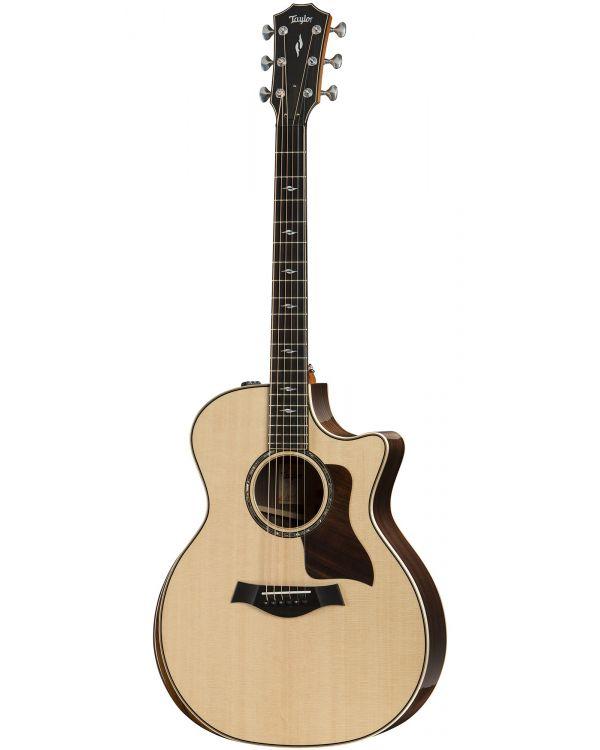 Taylor 814ce DLX V-Class Electro-Acoustic Guitar