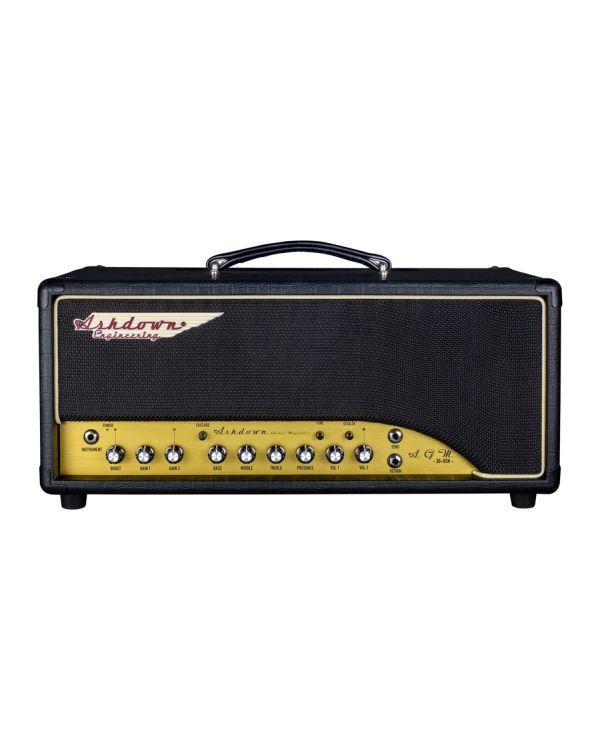 Ashdown AGM-30-Offset Guitar Head