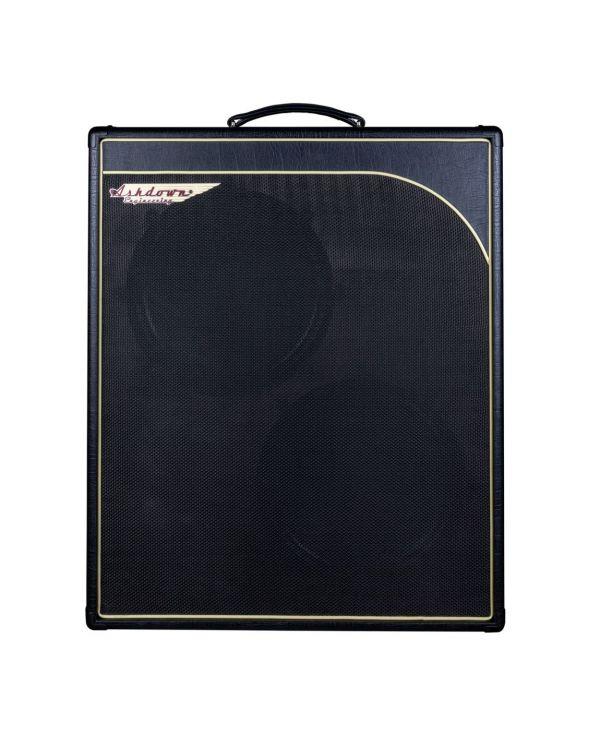 Ashdown AGM-212 2x12 Guitar Speaker Cab