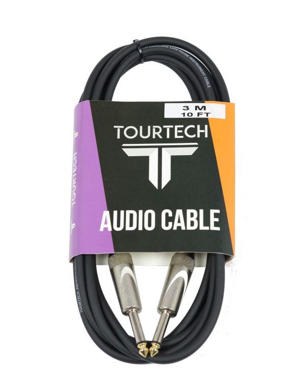TOURTECH Instrument Cable, 3m