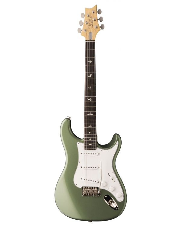PRS John Mayer Silver Sky Electric Guitar, Orion Green