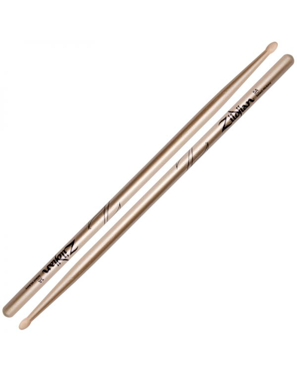Zildjian 5A Chroma Gold Drumsticks