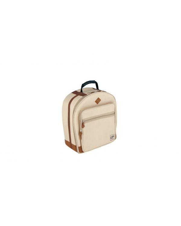 "Tama Powerpad Designer Snare Drum Bag 14 x6.5""  Beige"