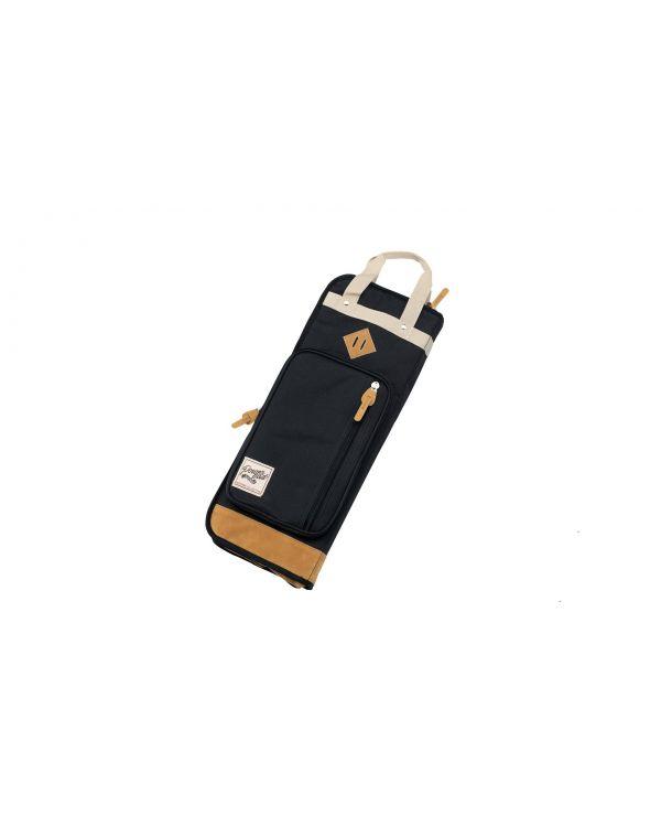 Tama TSB24 Powerpad Designer Drum Stick Bag Black