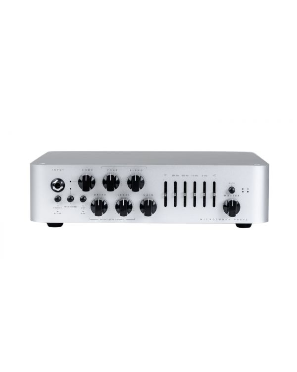 Darkglass Electronics Microtubes 900 v2 900w Bass Head