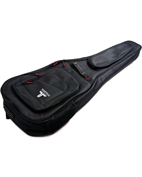 TOURTECH Padded Western Guitar Gig Bag