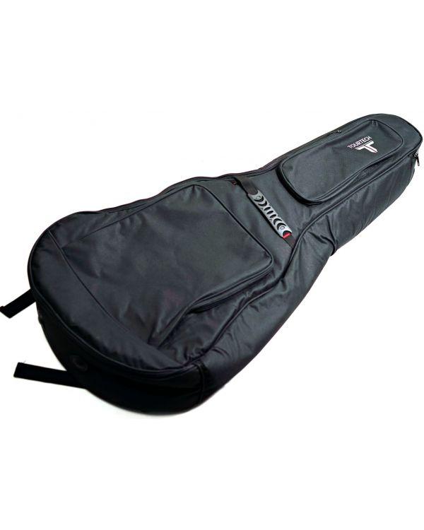 TOURTECH Deluxe Classical Guitar Gig Bag