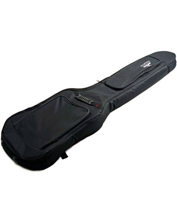 TOURTECH 20mm Electric Bass Guitar Gig Bag