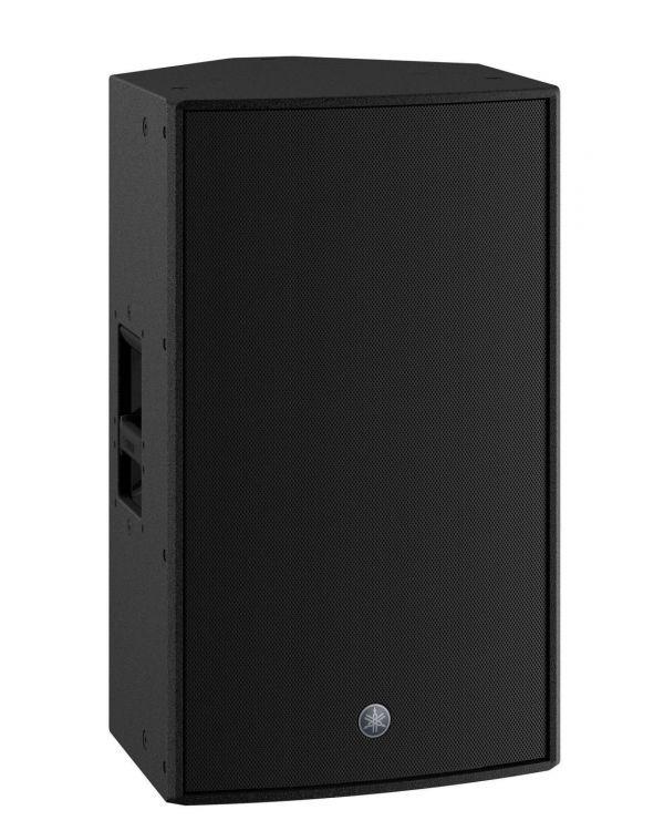 Yamaha DZR15 2-Way Bi-Amped Active Loudspeaker
