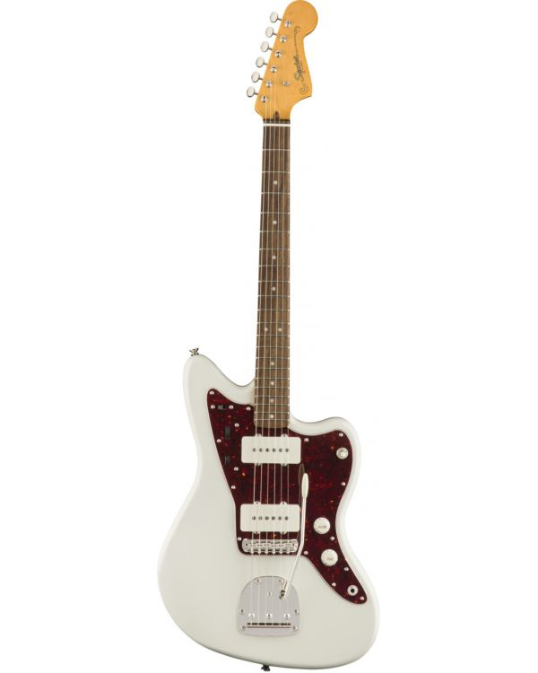 Squier Classic Vibe 60s Jazzmaster IL Olympic White