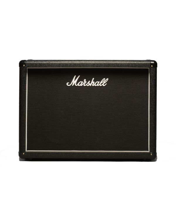 Marshall MX212R 2x12 Guitar Speaker Cabinet