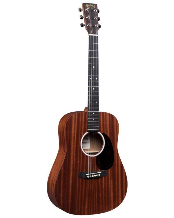 Martin Dreadnought Junior DJR-10E Electro-Acoustic Guitar Cherry
