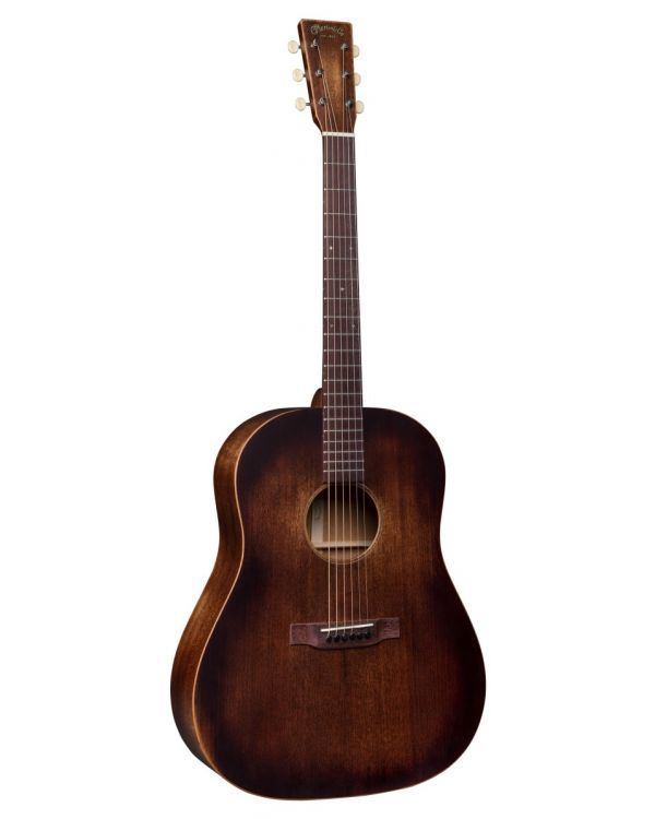 Martin DSS-15M StreetMaster Dreadnought Acoustic Guitar