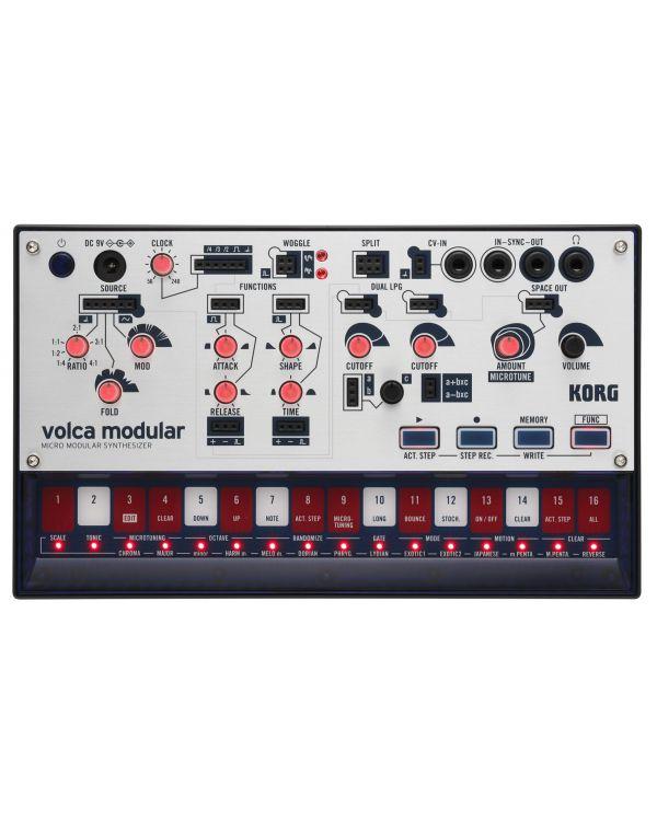 Korg Volca Modular Micro Synthesizer
