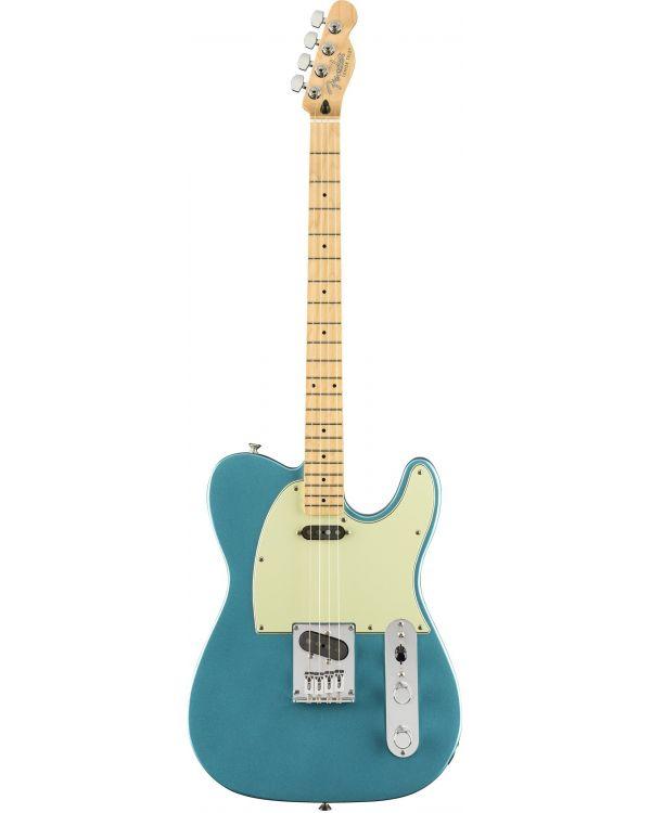 Fender Tenor Telecaster, MN, Lake Placid Blue