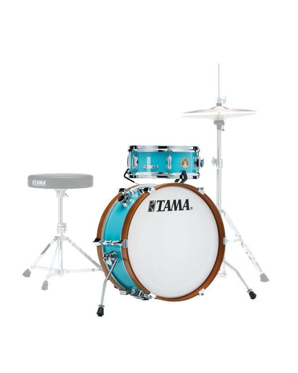 Tama Club Jam Mini Shell Pack in Aqua Blue