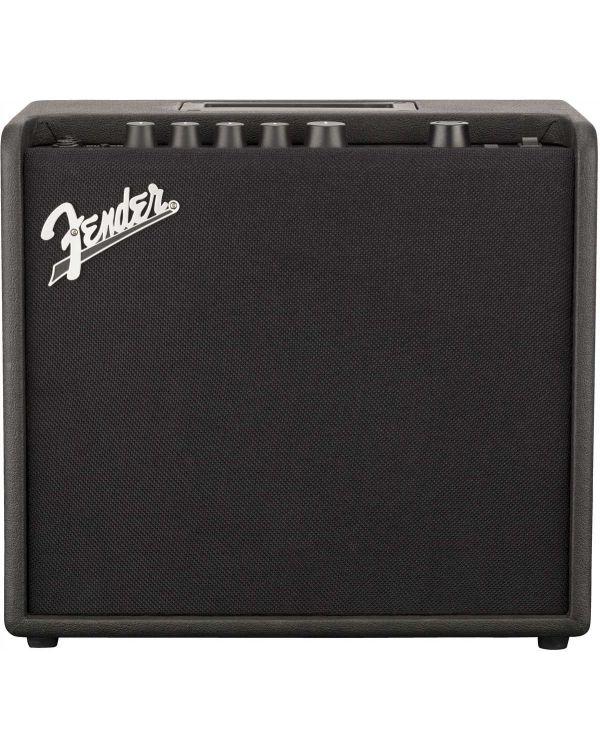 Fender Mustang LT25 Combo Guitar Amplifier