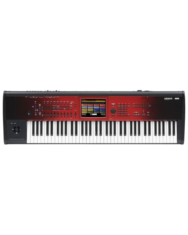 Korg Special Edition Kronos 2 73 Music Workstation
