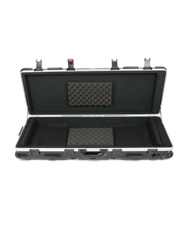 TOURTECH Pro PE 61 Note Keyboard Case, 1060 x 360 x 145mm