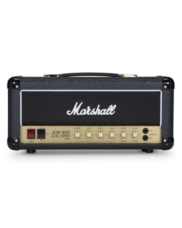 Marshall SC20H Studio Classic JCM800 Valve Head