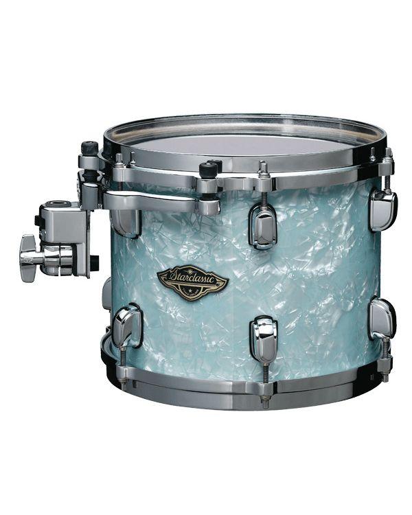 "Tama Starclassic Walnut/Birch 8"" x 6"" Tom in Ice Blue Pearl"