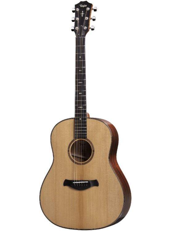 Taylor Builders Edition 517 Grand Pacific Acoustic Guitar