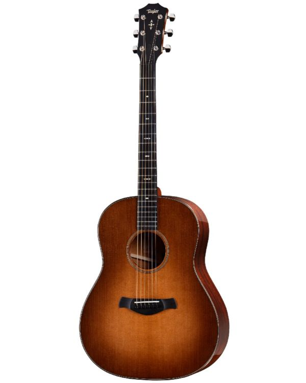 Taylor Builder's Edition 517 Grand Pacific Acoustic Guitar Wild Honey Burst