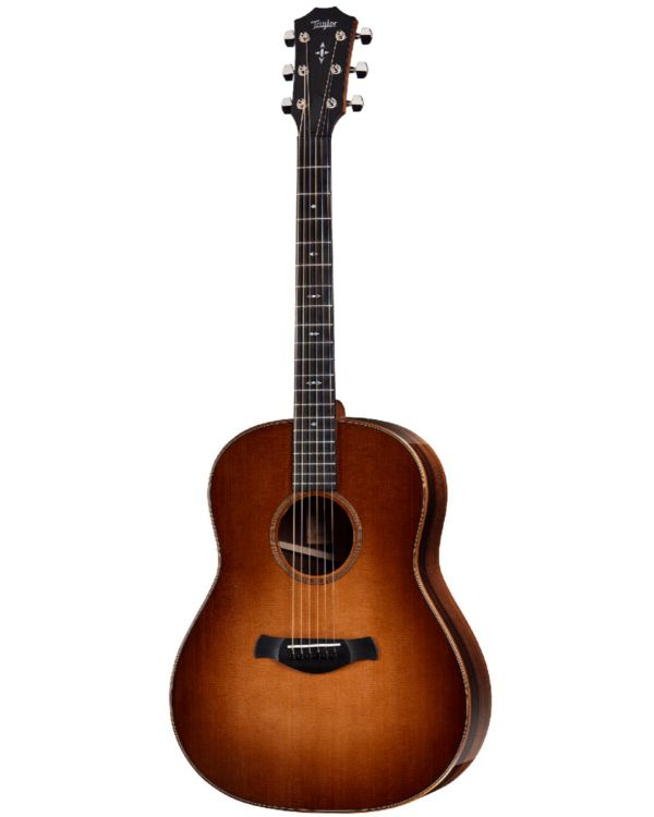 Taylor Builder's Edition 717 Grand Pacific Acoustic Guitar Wild Honey Burst