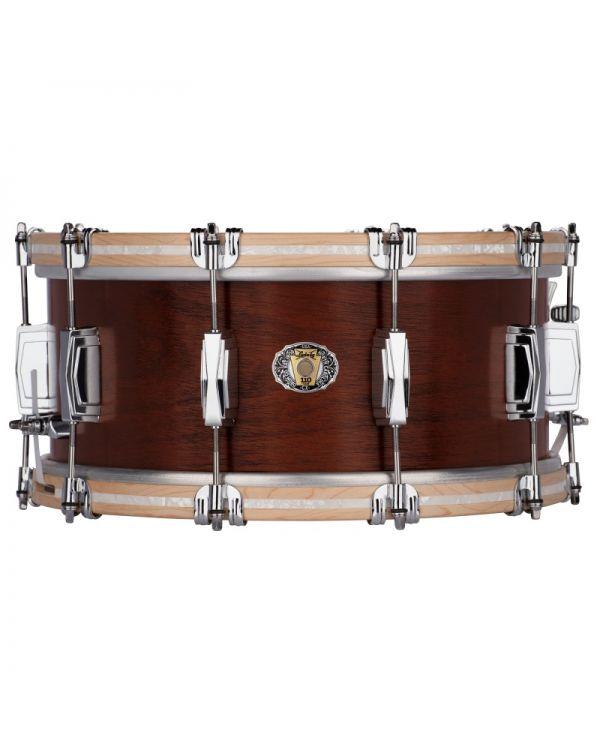 "Ludwig Legacy Mahogany Van Buren 14"" x 6.5"" Snare Drum"