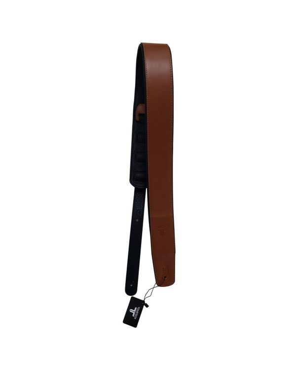 TOURTECH Guitar Strap Brown
