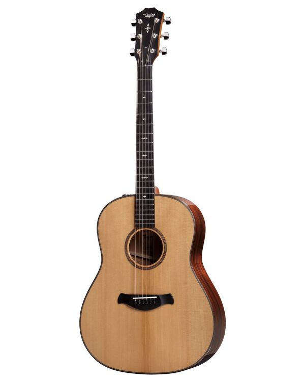 Taylor Builder's Edition 517e Grand Pacific Electro-Acoustic Guitar