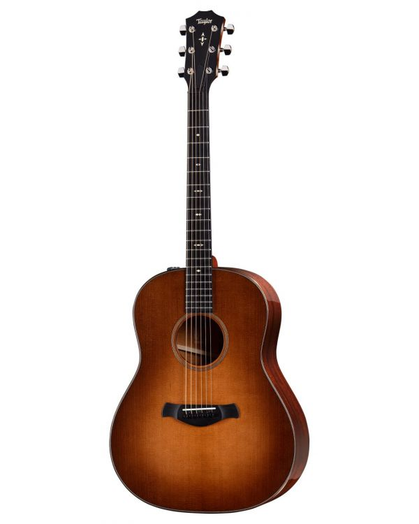 Taylor Builder's Edition 517e Grand Pacific Wild Honey Burst