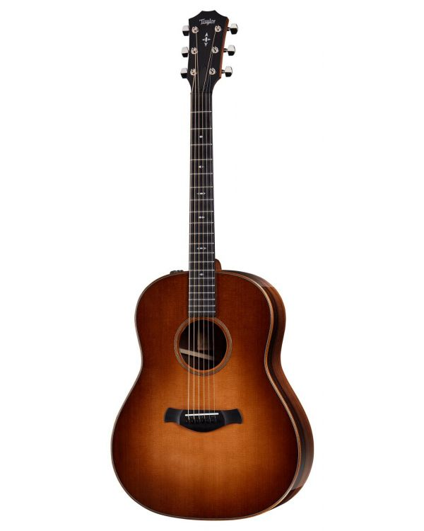 Taylor Builder's Edition 717e Grand Pacific Wild Honey Burst
