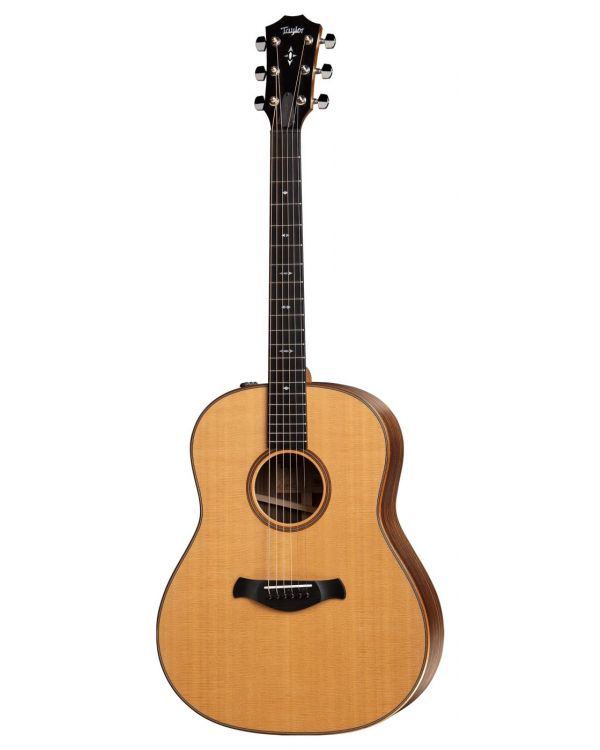 Taylor Builder's Edition 717e Grand Pacific Electro-Acoustic Guitar