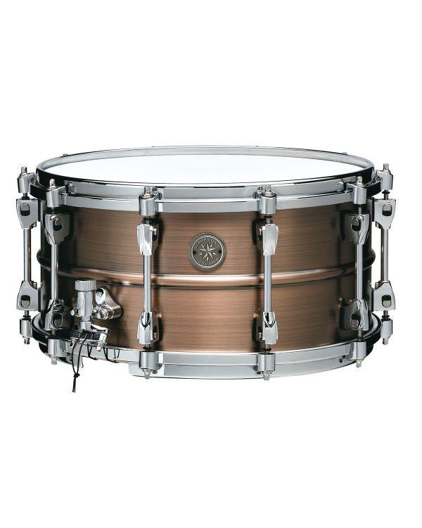 """Tama Starphonic PCP147 Copper 14 x 7"""" Snare Drum"""