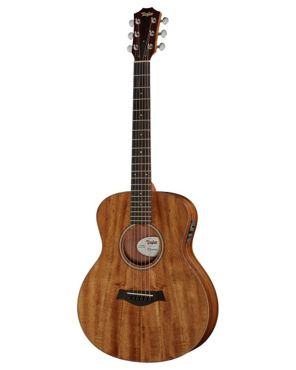 Taylor GS Mini-e Koa Left Handed Electro-Acoustic Guitar