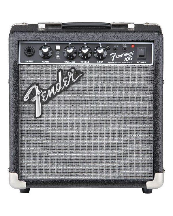 Fender Frontman 10G Combo Guitar Amplifier